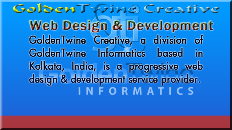 Slide 02 - Web Design and Development