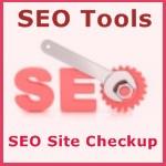 Site Checkup Tool